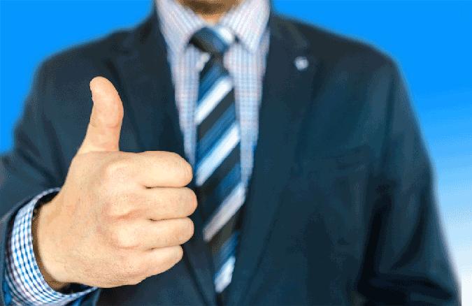 Online Business erfolgreich