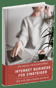 Internet-Business-für-Einsteiger